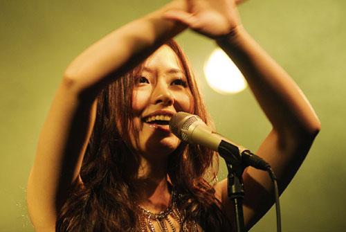 Jane Zhang Live in Tokyo