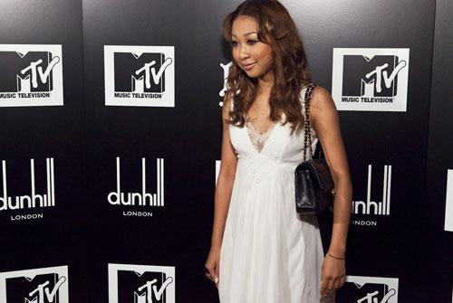 MTV VMAJ アフターパーティー